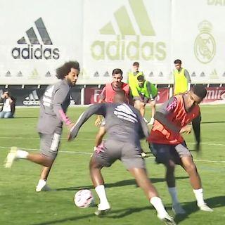 """""""皇家马德里""""2020年11月23日视频"""
