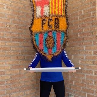 """""""巴塞罗那""""2021年2月26日视频"""
