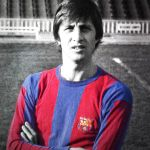 @johancruyff (1947-2016)  💙❤️ A life coloring football 🙌 Cinco años después, tu legado está más vivo que nunca. 🙏 Cinc anys després, el teu llegat està més viu que mai