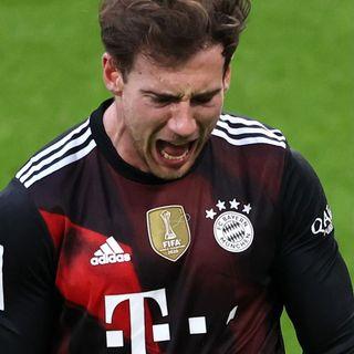 """""""拜仁慕尼黑""""2021年4月6日视频"""
