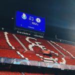 Morning Blues! 😄 #PORCHE #CFC #Chelsea