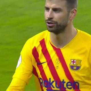 """""""巴塞罗那""""2021年4月20日视频"""