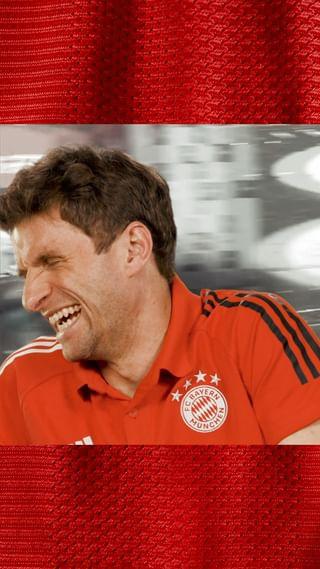 """""""拜仁慕尼黑""""视频-2021年5月12日"""