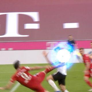 """""""拜仁慕尼黑""""2021年5月12日视频"""