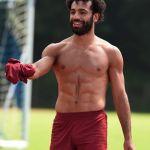 📸 @mosalah ☀️ #LFC #LiverpoolFC #LFCPreSeason