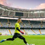 👏 Bereit für Beşiktaş! ⚔️ #BJKBVB