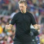 First #UCL win as our coach. 👏🔴⚪ @julian.nagelsmann   #FCBayern #MiaSanMia #FCBFCB