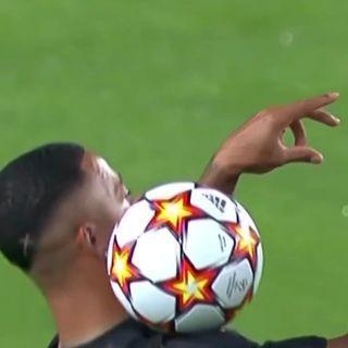"""""""巴塞罗那""""视频-2021年9月15日"""