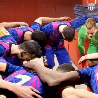 """""""巴塞罗那""""视频-2021年9月14日"""