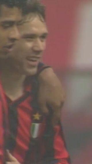 """AC米兰""视频-2021年9月24日"