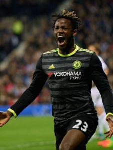 Happy birthday, @MBatshuayi! 🦇 #CFC #Chelsea