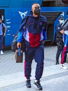📍 Madrid ⏳ #AtletiBarça