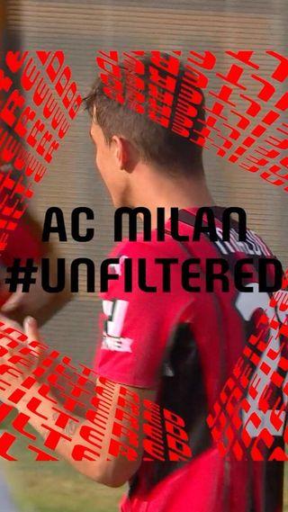 """AC米兰""视频-2021年10月5日"