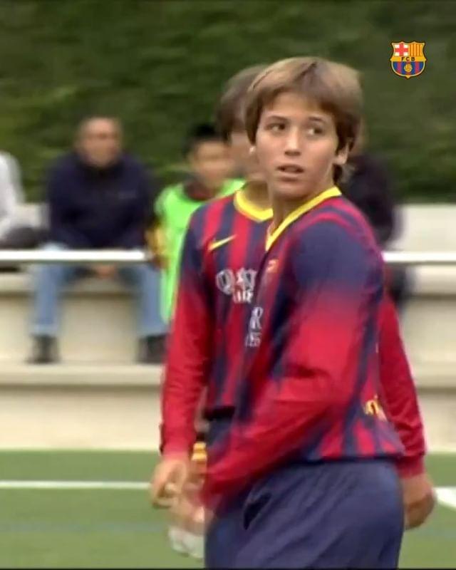 """""""巴塞罗那""""视频-2021年10月9日"""