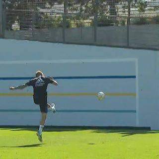 """""""皇家马德里""""视频-2021年10月9日"""