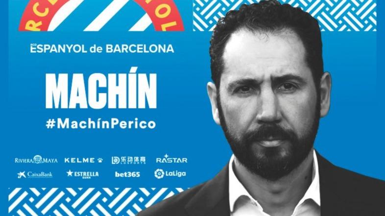 官方:加耶戈不再任西班牙人主帅,马钦签约至2021年