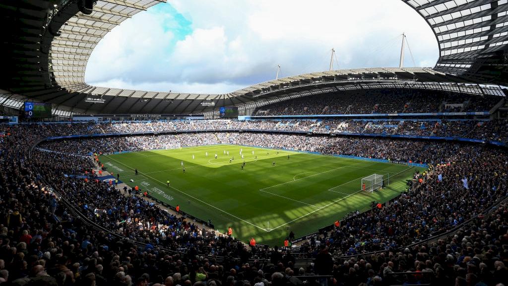 欧足联官方:曼城欧战禁赛2个赛季