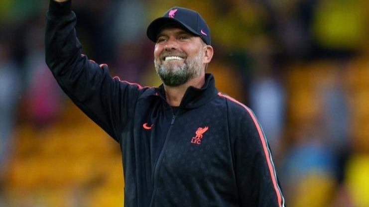 331场200胜!克洛普成为执教利物浦最快取得200胜的主帅
