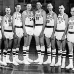 NBA历史上的王朝球队
