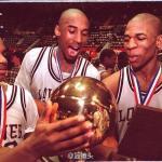 NBA球星们的高中回忆