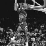 乔丹88年扣篮大赛经典