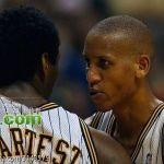NBA球星个性发型秀