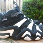 科比簽名戰靴系列回顧1