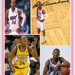 NBA現役十大流浪球星