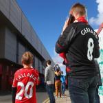 图集:利物浦2-1西布...