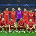 欧冠第六轮:利物浦...