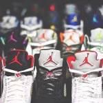这些球鞋让你骚爆街头