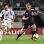 日本联合会杯名单出炉