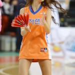 韩国美腿宝贝性感热舞