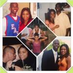 保罗夫妇十年爱情纪念