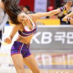 韩国宝贝舞姿热辣奔放