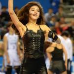 韩国宝贝热舞点燃激情
