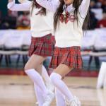 韩国宝贝超短裙学生装
