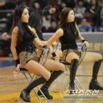 韩国宝贝跳性感椅子舞