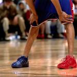 NBA里那些销魂的小腿