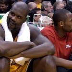 科比领衔NBA训练狂人